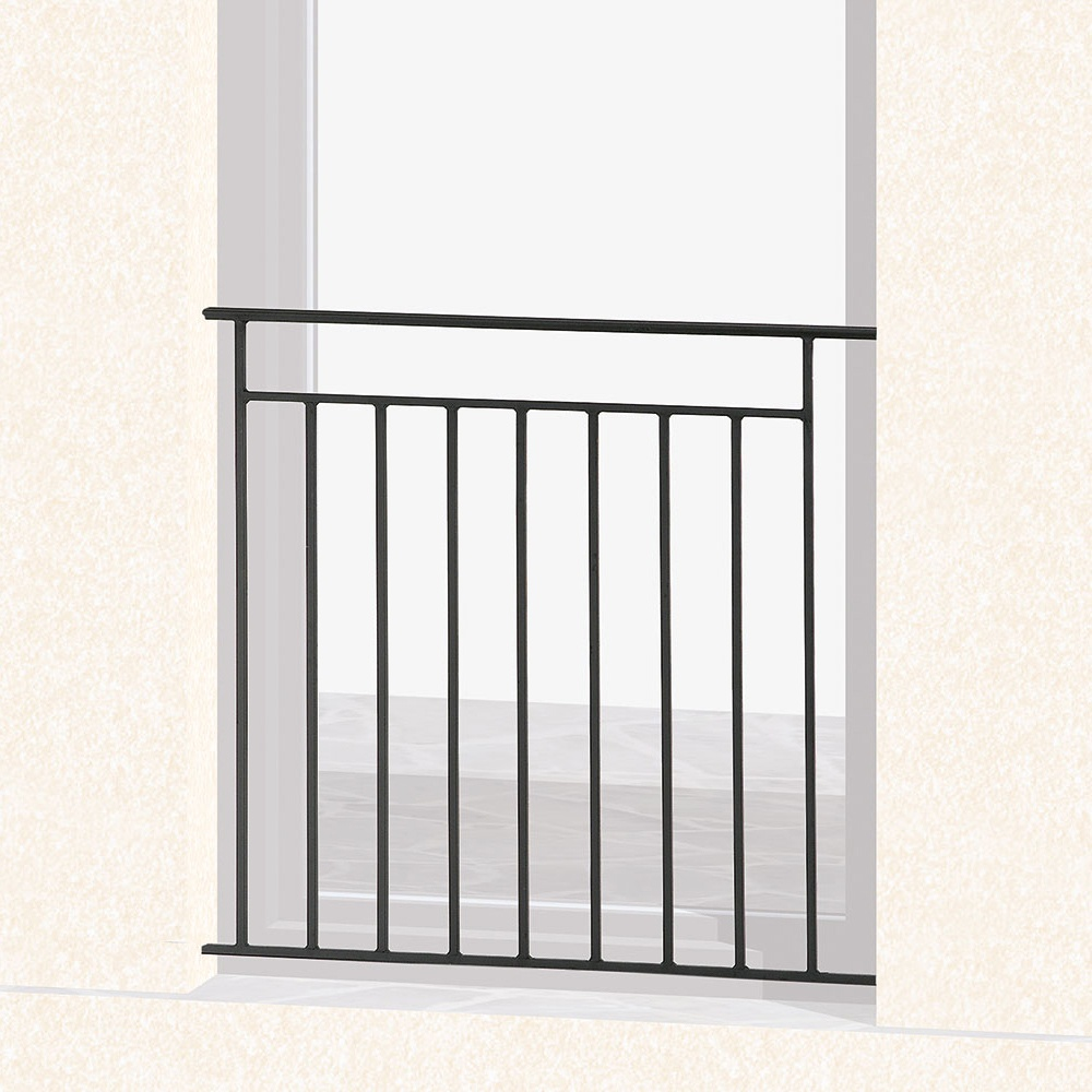 le ferronnier garde corps de fen tre en fer forg arthaud gcfarthaud. Black Bedroom Furniture Sets. Home Design Ideas
