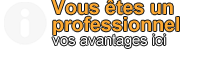 Voir les avantages pour les professionnels