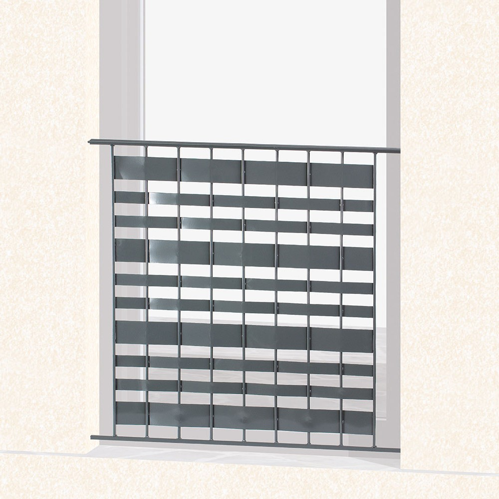 garde corps de fen tre en fer forg clovis leferronnier. Black Bedroom Furniture Sets. Home Design Ideas