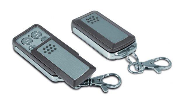 Télécommande pour motorisation de portail XPRO